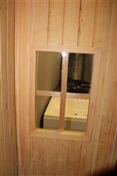 Deluxe Shower / Dry Sauna Combo System + Steam Cabin. B001 - Image 18