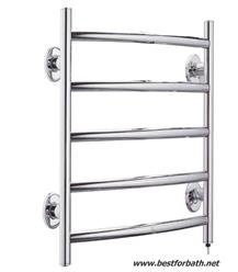 Wall Mount Electric Towel Warmer. BK-109B - Image 2
