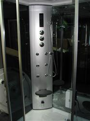Two person Steam Shower Room.Aromatherapy. 09005. - Image 2